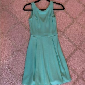 Mint Green Dress from Bloomingdale's